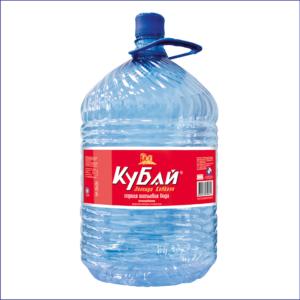 Кубай-19л-пэт