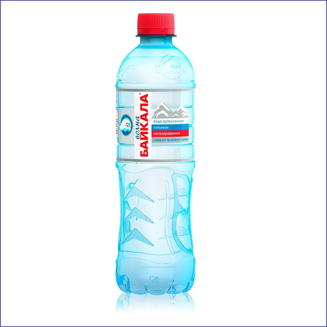 бутылка для воды купить