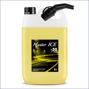 Master-Ice