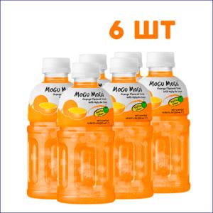 Mogu apelsin 8850389100677