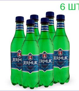 Вода минеральная «Джермук» 1л./6/ПЭТ/газ