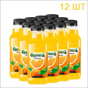 "Напиток ""Фрутмотив"" апельсин 0,5л./12/ПЭТ"