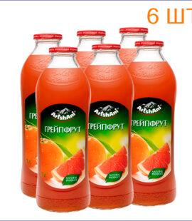 "Нектар ""Аршани"" грейпфрут 1л./6/СТ - 6"