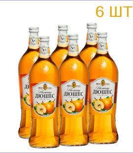 """Лимонад """"Вкус Года"""" ситро 1л./6/СТ - 6"""