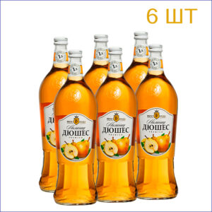 "Лимонад ""Вкус Года"" дюшес 1л./6/СТ - 6"