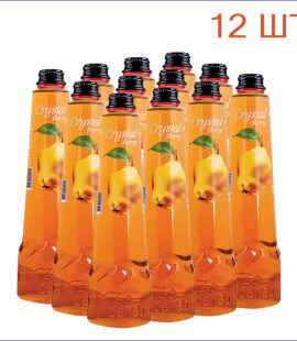 "Напиток ""Crystal Berry"" айва 0,45л./12/СТ - 12"