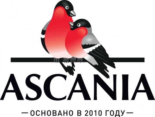 Бренд Аскания