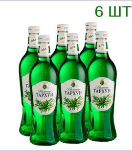 """Лимонад """"Вкус Года"""" тархун 0,6л./6/СТ - 6"""