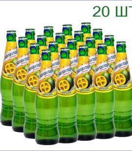 """Лимонад """"Натахтари"""" фейхоа 0,5л./20/СТ - 20"""