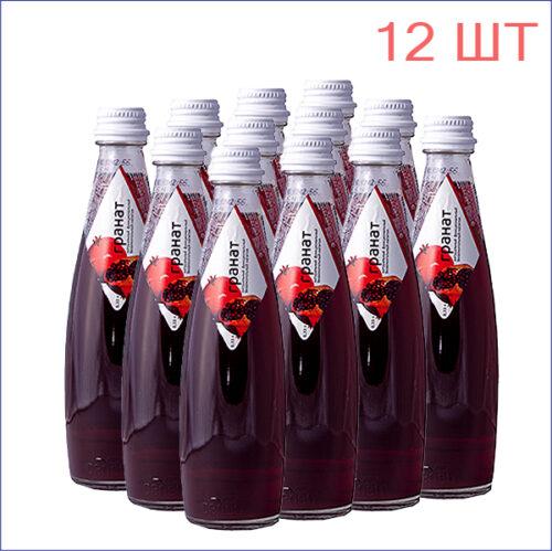"""Напиток """"Defito"""" гранат 0,5л./12/СТ - 12"""