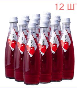 "Напиток ""Defito"" кизил 0,5л./12/СТ - 12"