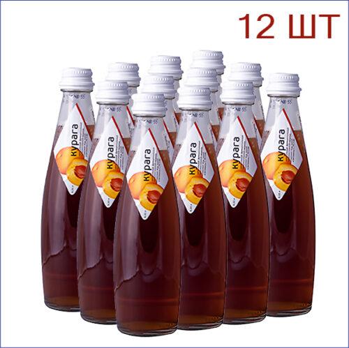 """Напиток """"Defito"""" курага 0,5л./12/СТ - 12"""