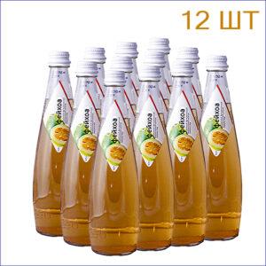 "Напиток ""Defito"" фейхоа 0,5л./12/СТ - 12"