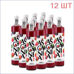 Лесные ягоды 12 шт Аскания