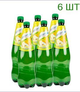 "Лимонад ""Натахтари"" груша 1л./6/ПЭТ - 6"