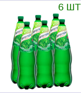 """Лимонад """"Натахтари"""" тархун 1л./6/ПЭТ - 6"""