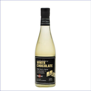 "Сироп ""Barline"" Белый Шоколад 0,375л./СТ"