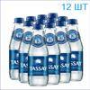 """Вода питьевая """"Tassay"""" 0,25л./12/СТ/газ"""