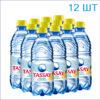 """Вода питьевая """"Tassay"""" лимон 0,5л./12/ПЭТ/негаз"""