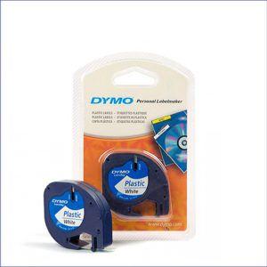 Картридж к этикет-принтеру DYMO (12мм х 4м)