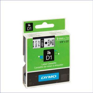 Картридж к этикет-принтеру DYMO (9мм х 7м)