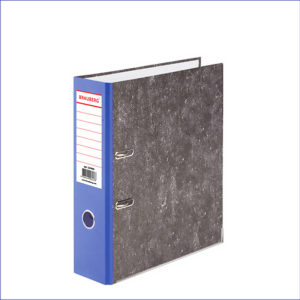 Папка-регистратор BRAUBERG (80 мм)