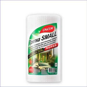 Тряпка UNICUM Small (21*23 см)