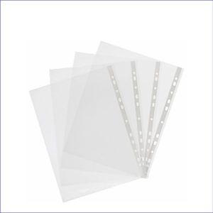 Файл-вкладыш Attache (100 шт, А4, 35 мкм)
