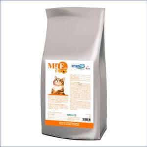FORZA10 Mr. Fruit Adult Indoor полнорационный для домашних кошек 12 кг