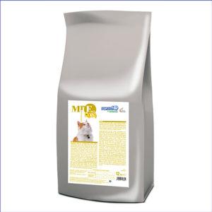 FORZA10 Mr. Fruit Neutered полнорационный для стерилизованных кошек 12 кг