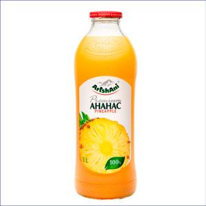 Аршани Ананас сок