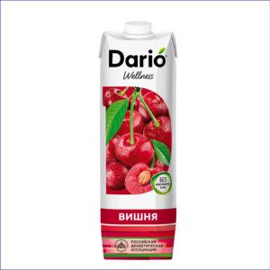 Дарио Вишня