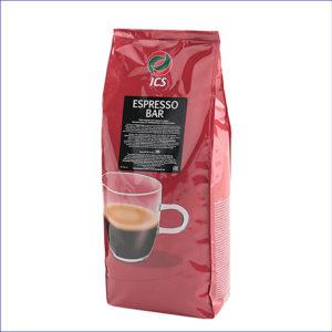 """Кофе в зернах ICS """"ESPRESSO BAR"""""""
