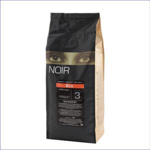 Кофе в зернах NOIR BAR 1