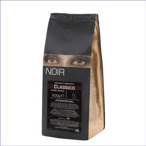 Кофе в зернах NOIR CLASSICO 500