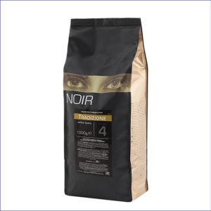 Кофе в зернах NOIR TRADIZIONE 1