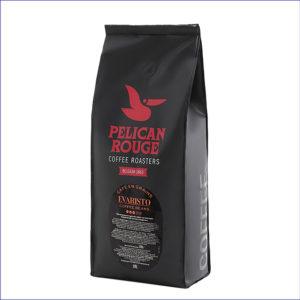 """Кофе в зернах PELICAN ROUGE """"EVARISTO"""""""