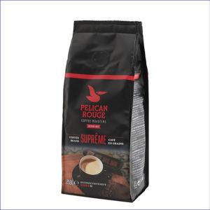 Кофе в зернах PELICAN ROUGE SUPREME 250