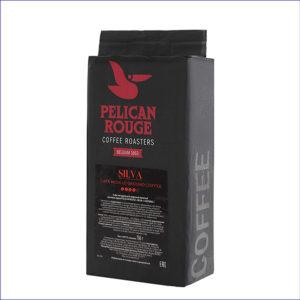 Кофе молотый PELICAN ROUGE SILVA 750