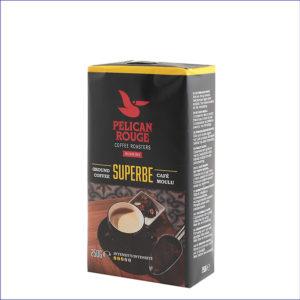 Кофе молотый PELICAN ROUGE SUPERBE