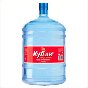 Кубай-19л
