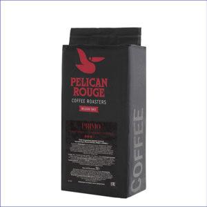 Кофе молотый PELICAN ROUGE PRIMO 750