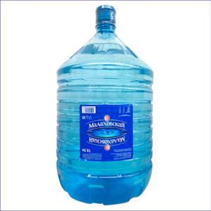 Малаховская 19 литров ПЭТ